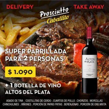 Delivery_Caballito_VINO 01